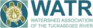 WATR -Watershed Association of the Tuckasegee River Logo